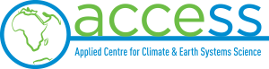 ACCESS | Applied Centre for Climate & Earth Systems Science