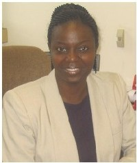 Dr Rachel Chikwamba (Chair of the ACCESS Board)
